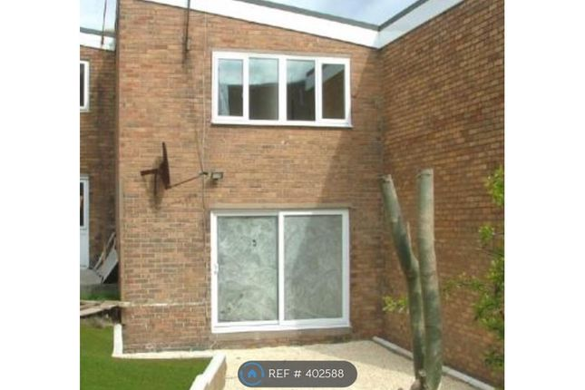 Thumbnail Terraced house to rent in Blackstock Road, Sheffield