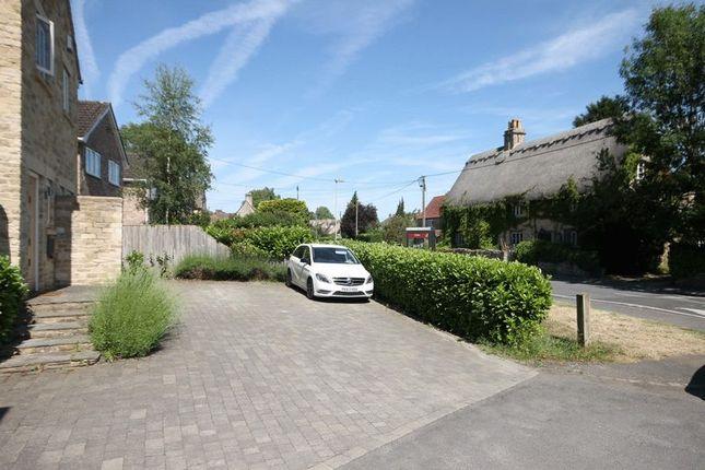 Front Driveway of Mill Street, Kidlington OX5