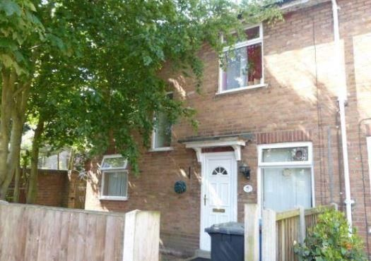 Thumbnail Property to rent in Stevenson Road, Norwich
