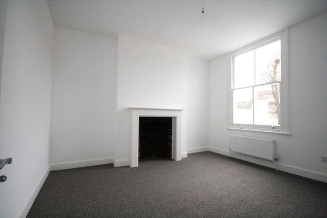 Thumbnail Detached house to rent in Stapleton Hall Road, London