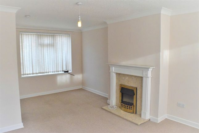 Thumbnail Terraced house to rent in St. Johns Road, Biddulph, Stoke-On-Trent