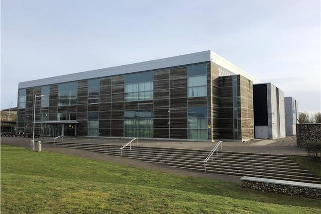 Thumbnail Office for sale in Horizon Business Centre, Broadland Business Park, Norwich, Norfolk