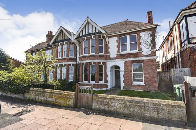 Thumbnail Property for sale in Dorset Road, Bexhill On Sea