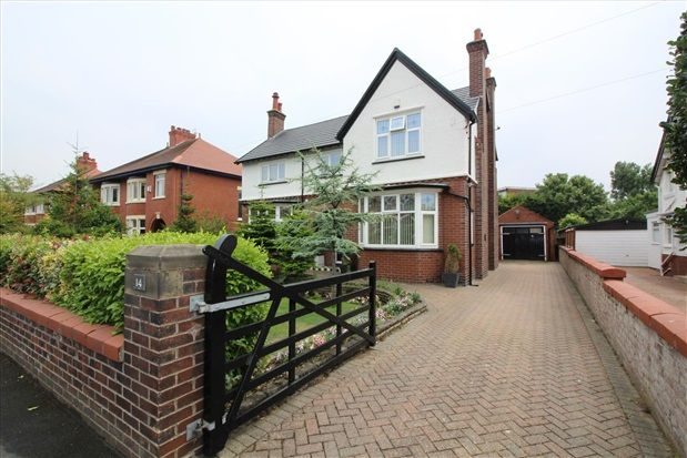 Thumbnail Property for sale in Oxford Road, Lytham St. Annes