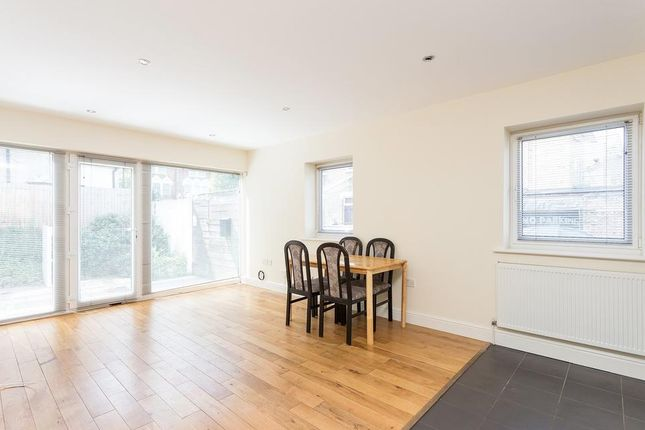 Thumbnail Detached house to rent in Landells Road, London