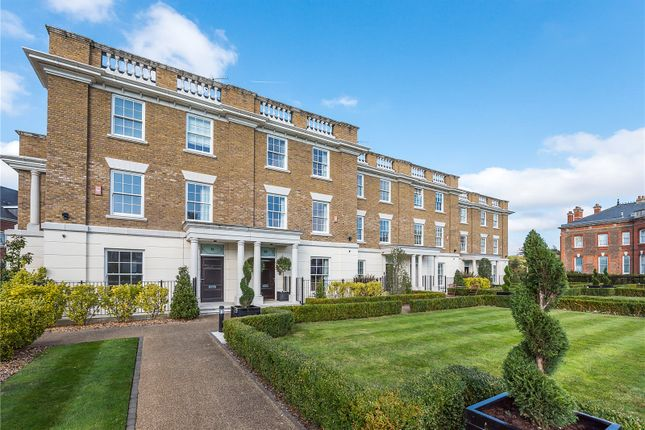 Thumbnail Terraced house for sale in Corsellis Square, St. Margarets