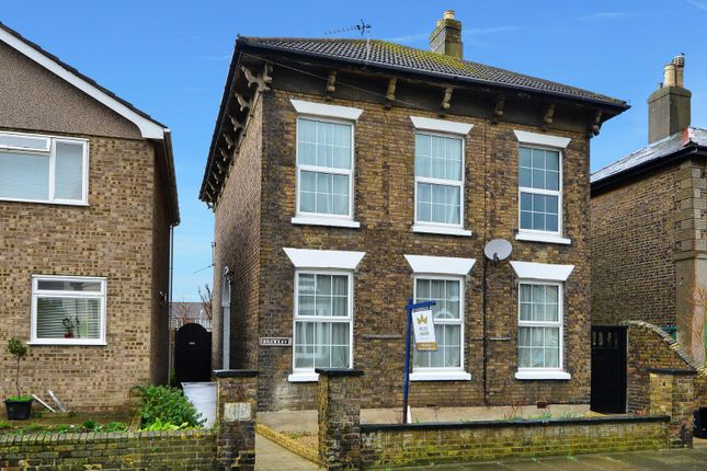 Thumbnail Property for sale in St. Patricks Road, Deal