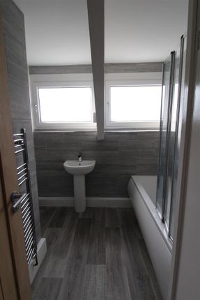 Bathroom of Highfield Road, Twyn, Ammanford SA18