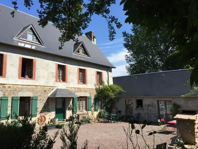 Thumbnail Property for sale in Cerences, Manche, France
