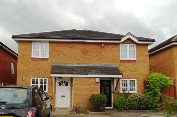 Thumbnail Semi-detached house for sale in Martin Road, Becontree, Dagenham