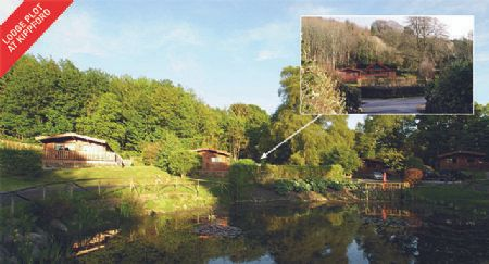 Thumbnail Land for sale in Kippford, Dalbeattie