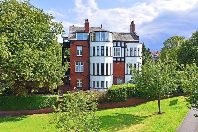 Thumbnail Flat for sale in Leeds Road, Harrogate