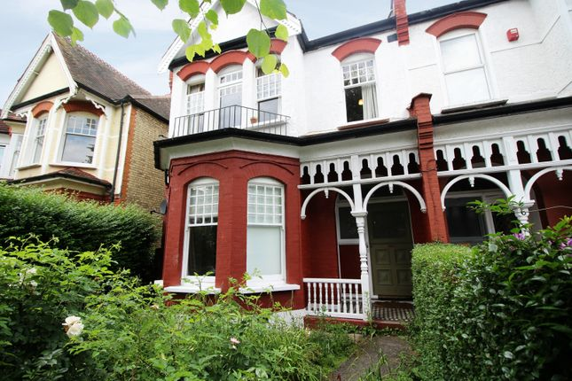 Thumbnail Flat for sale in Broomfield Avenue, London, Greater London