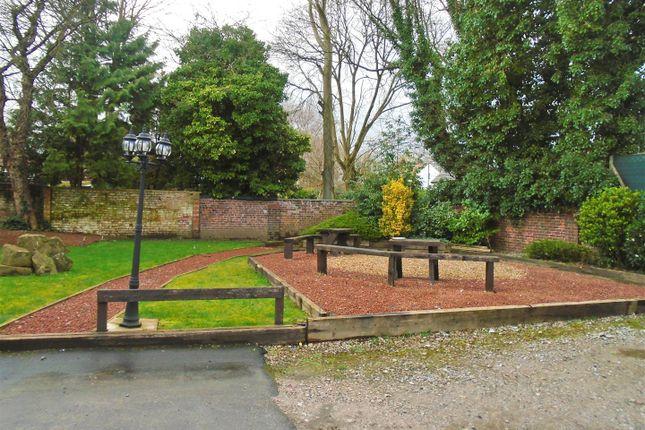 External of Cavendish Road, Ellesmere Park, Eccles, Manchester M30