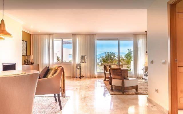 Thumbnail Apartment for sale in La Mairena, Malaga, Spain