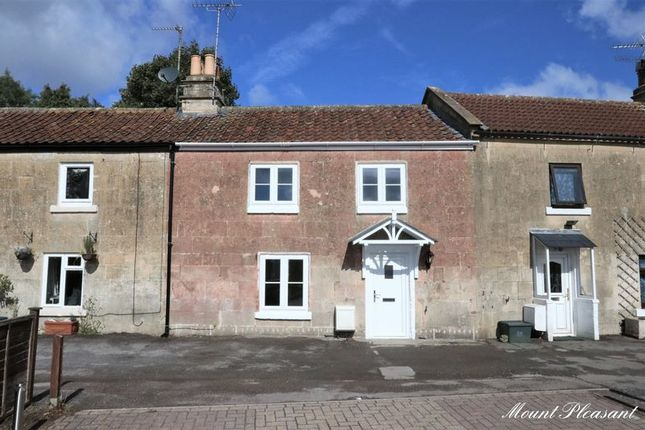 Thumbnail Terraced house for sale in Mount Pleasant, Monkton Combe, Bath