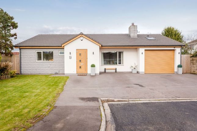 Thumbnail Bungalow for sale in Woodland Close, Failand, Bristol