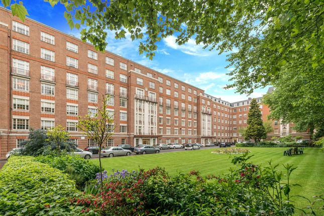 Thumbnail Flat for sale in Eyre Court, St Johns Wood