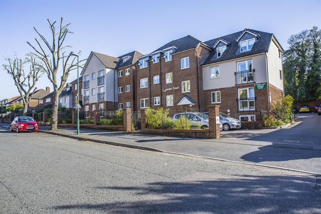 Thumbnail Flat for sale in Lavender Ct, 6 Cavendish Rd, Sutton