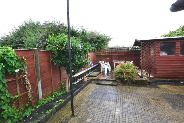 Thumbnail Semi-detached house to rent in Great Western Road, Gloucester