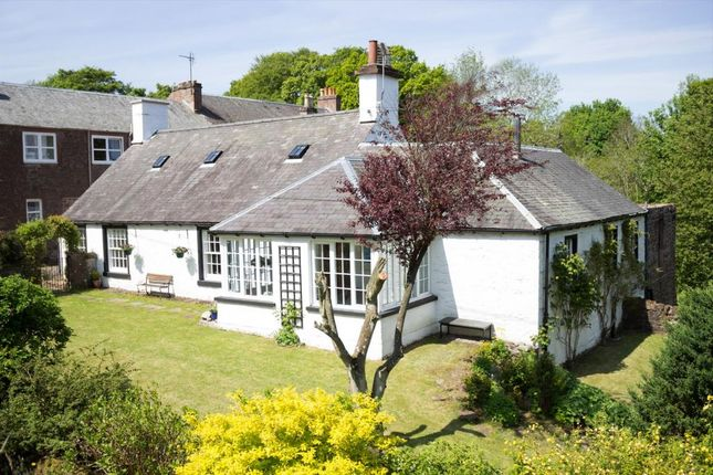 Thumbnail Detached house for sale in The Old Post Office, Ruthven, Blairgowrie