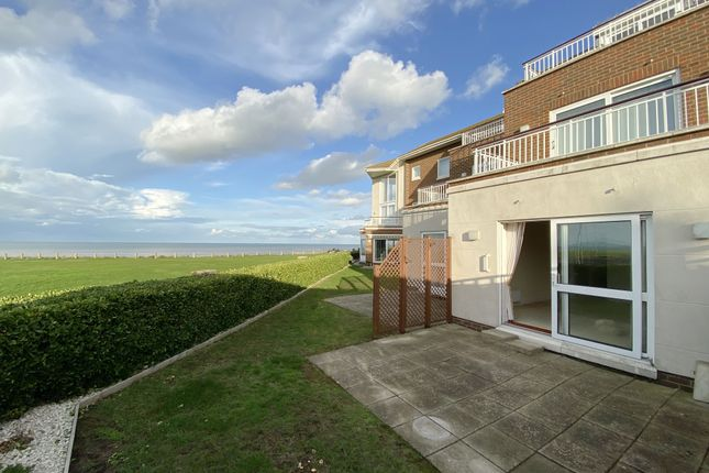 3 bed flat for sale in Cliff Road, Birchington CT7