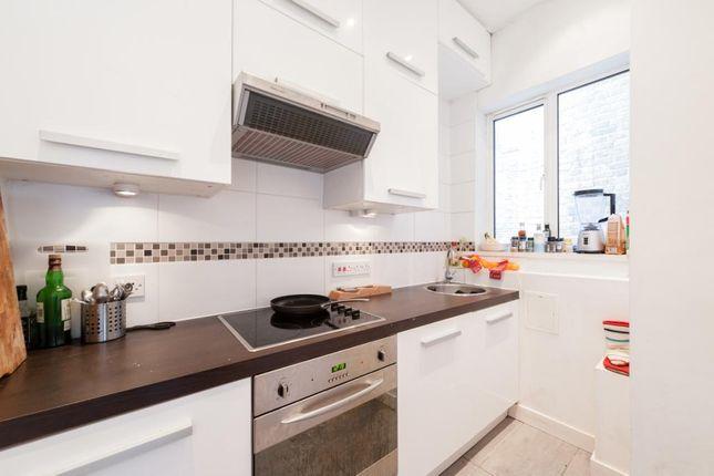 Kitchen of Molyneux Street, Marylebone W1H