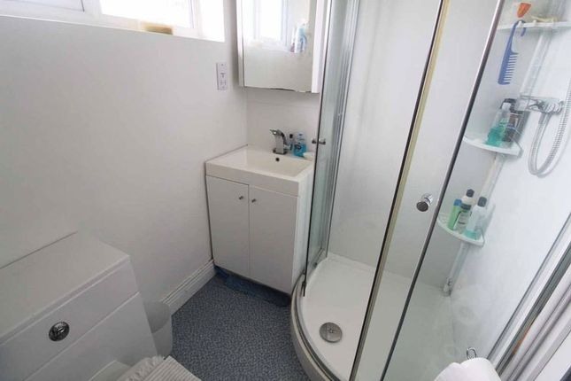 Shower Room of Lords Lane, Burgh Castle, Great Yarmouth NR31
