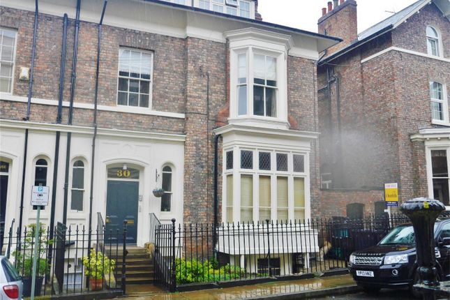 Thumbnail Flat for sale in St Marys, Bootham, York