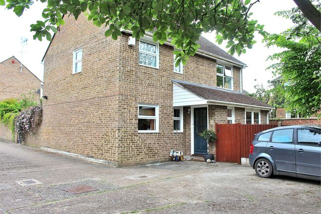 Thumbnail Detached house for sale in The Maltings, Dunmow