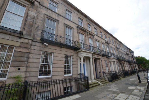 Thumbnail Flat to rent in 14 Canning Street, Liverpool