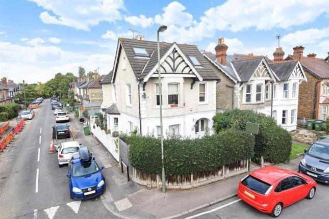 Exterior of Hersham Road, Hersham, Walton-On-Thames KT12