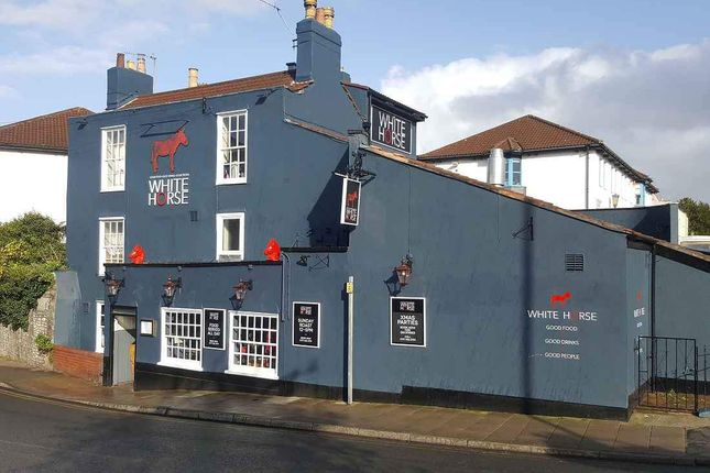 Thumbnail Pub/bar to let in High Street, Westbury-On-Trym, Bristol