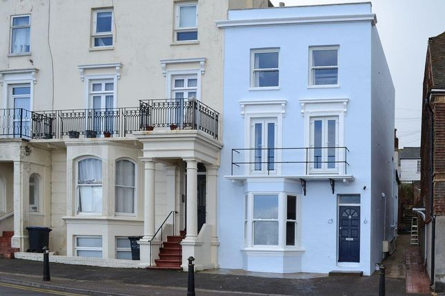 Thumbnail Semi-detached house to rent in Central Parade, Herne Bay