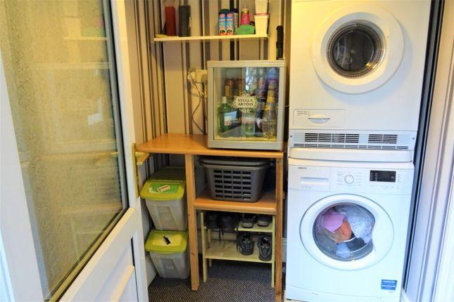 Utility Room of Waverley Road, Elland HX5