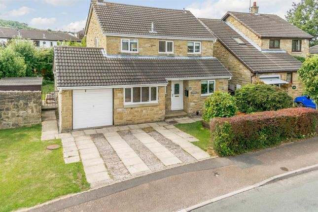 Thumbnail Detached house for sale in Ainsty Road, Wetherby