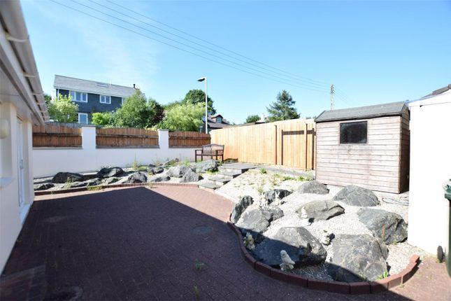 Garden of Southfields, Bridgerule, Holsworthy EX22