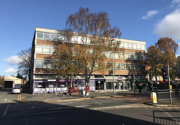 Thumbnail Commercial property for sale in Regent House, Regent Street, Wrexham