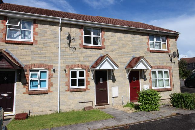 2 bed terraced house to rent in Nightingale Drive, Westbury BA13