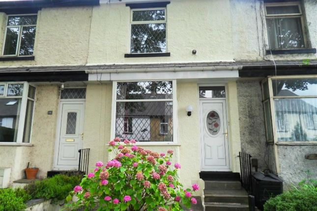 Thumbnail Terraced house to rent in Woodlands Grove, Pudsey, West Yorkshire