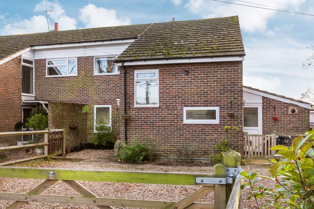 3 bed semi-detached house for sale in Haysbridge Cottages, Whitewood Lane, South Godstone