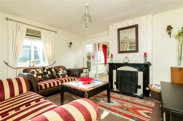 Sitting Room of Poundon, Bicester OX27