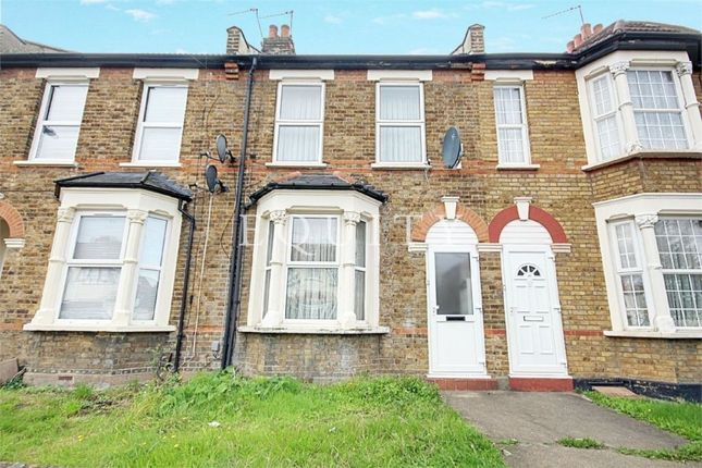 Thumbnail Terraced house for sale in Goldsdown Road, Enfield