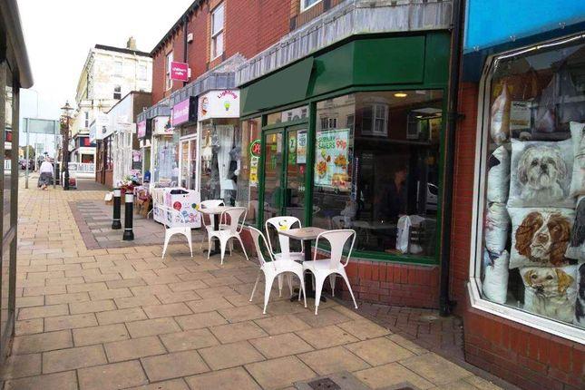 Retail premises for sale in Promenade, Bridlington