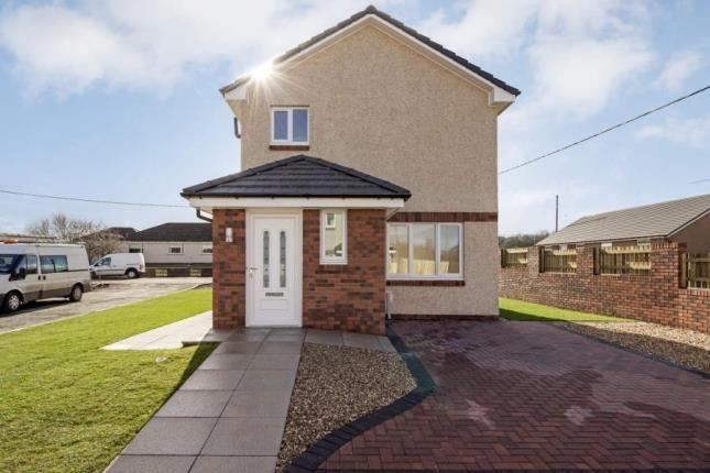 Thumbnail Detached house for sale in Shawsburn View, Ayr Road, Shawsburn, Larkhall