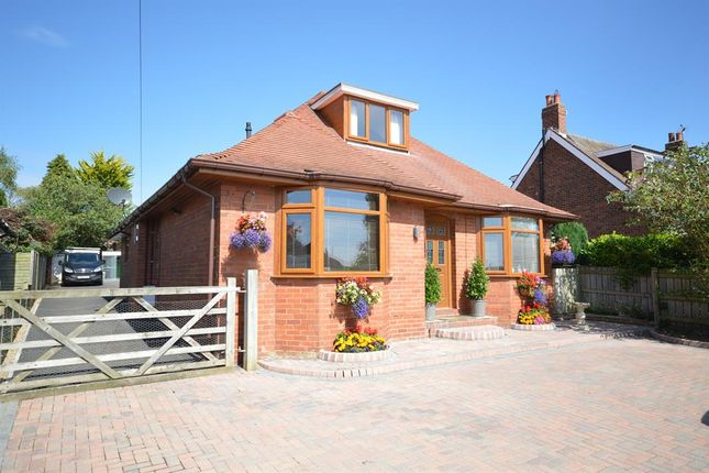 Thumbnail Detached house for sale in Betton Rise, East Ayton, Scarborough