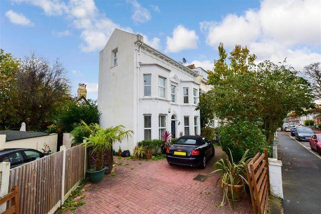 Thumbnail Detached house for sale in Coolinge Road, Folkestone, Kent