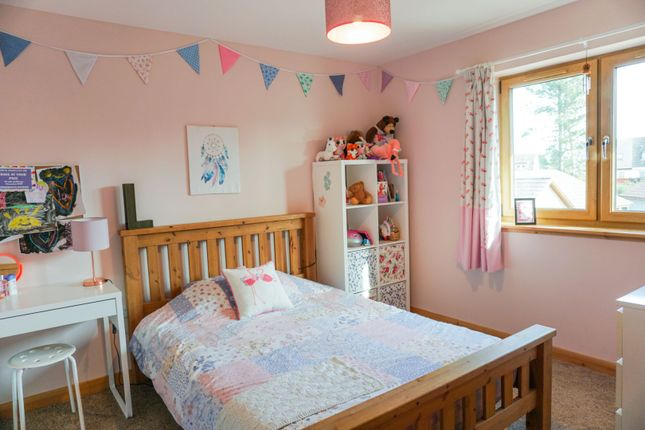 Bedroom Two of Peterkin Place, Lossiemouth IV31