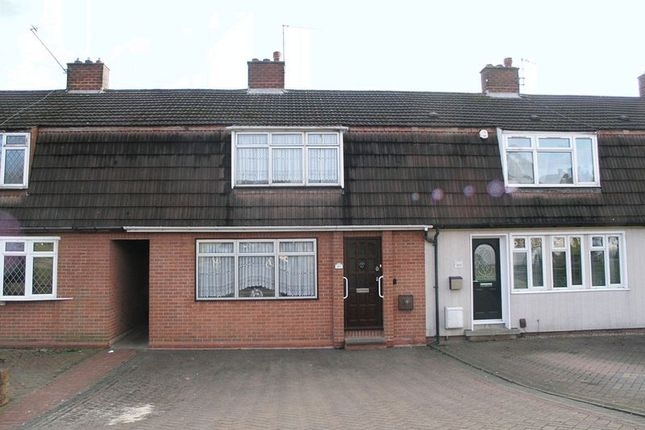 Thumbnail Terraced house for sale in Dudley, Netherton, Heath Road