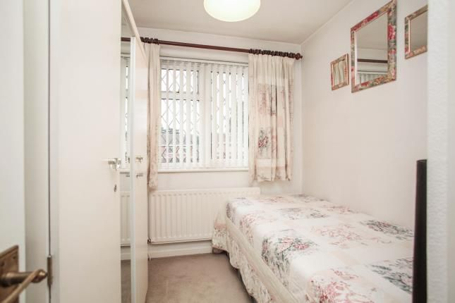 Bedroom of Elmhurst Road, Coventry, West Midlands CV6
